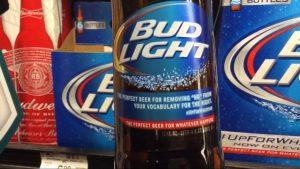 Bud Light Marketing Fail