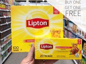 Lipton Marketing Fail