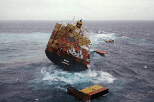 sea freight insurance