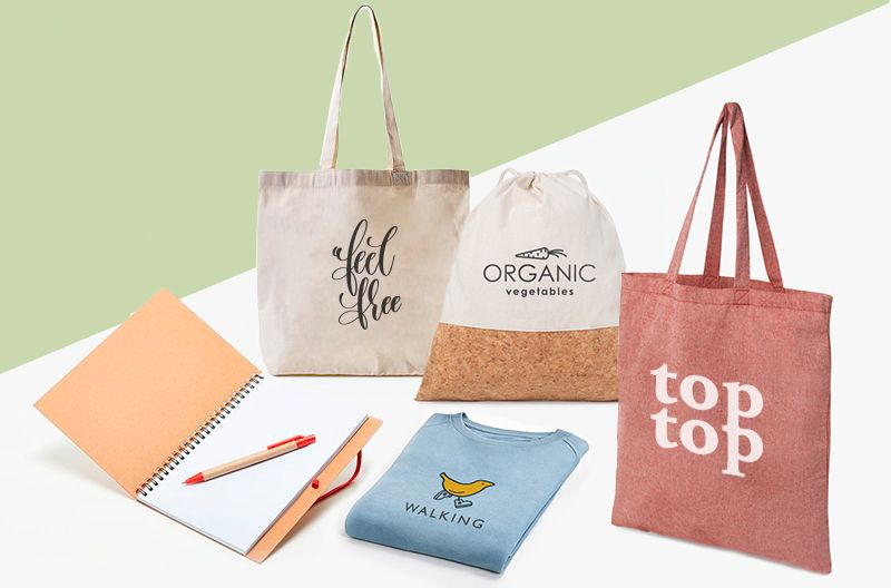 Sustainable Promotional Products