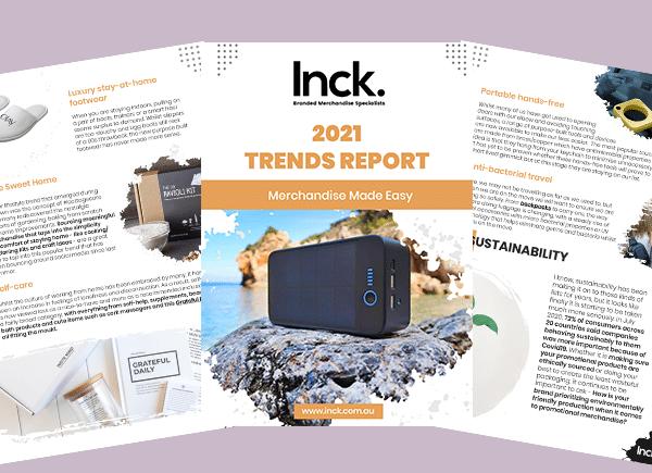 2021 Trends Report